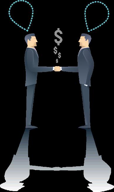 Safeer Handshake