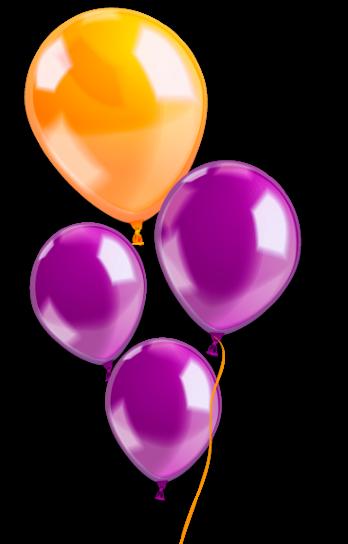 Balloons Decor